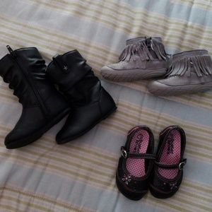 Other - 3 pairs of shoes/boots